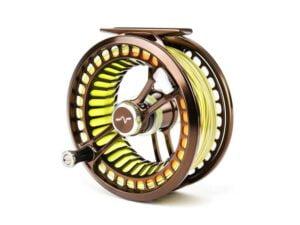 Guideline Fario LW Bronze Fluesneller