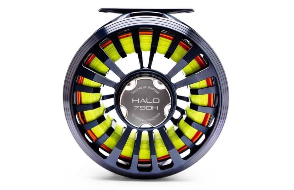 Guideline Halo Fluesneller