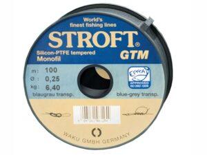 Stroft GTM 200m Monofilament