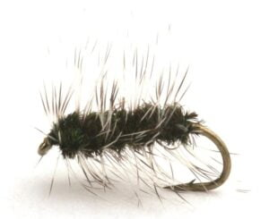 Griffiths Gnat Mygg Mygg & Landinnsekter