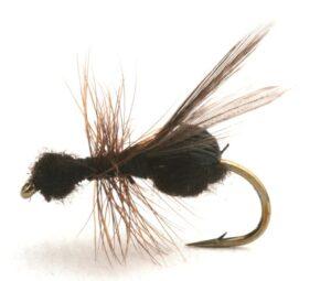 Flying Ant Black Mygg & Landinnsekter