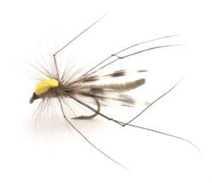 Parachute Long Legs Krok10 Mygg & Landinnsekter