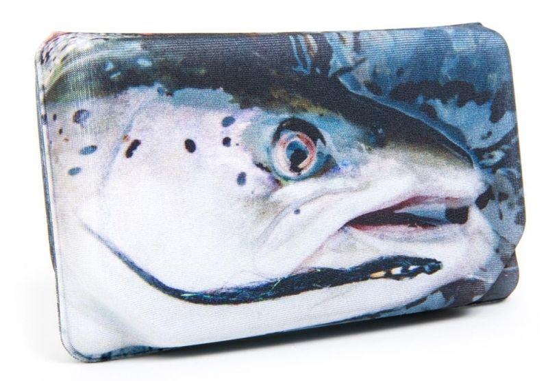 Guideline Salmon Slit Foam Boks Large Fluebokser