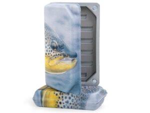 Guideline Trout Slit Foam Boks Fluebokser