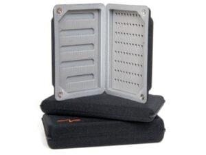 Guideline Ultralight Foam Box Black Fluebokser