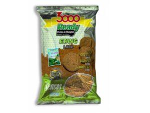 Sensas 3000 Ready Lake 1.25kg Grunnfor