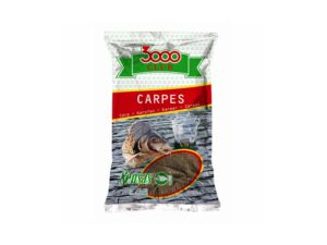 Sensas 3000 Club Carp&Bigfish Red 1kg Grunnfor