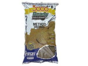 Sensas Ready Original Method Feeder Mix 1.25kg Feederfor