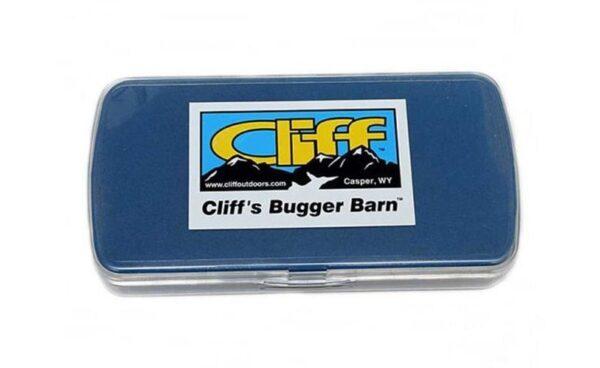 Cliffs Bugger Barn Fluebokser