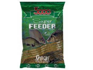 Sensas 3000 Super Feeder Lake 1kg Feederfor