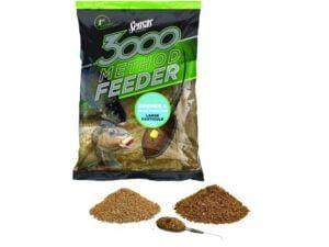 Sensas 3000 Method Bream & Big fish 1kg Feederfor