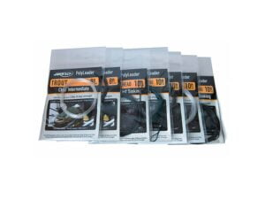Airflo Polyleader Light Trout 5 Fot Polyleader
