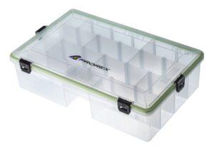 Daiwa Prorex Sealed Tackle Box Large Deep Slukbokser