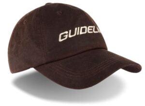 Guideline Oilskin Caps Brun Capser og Luer