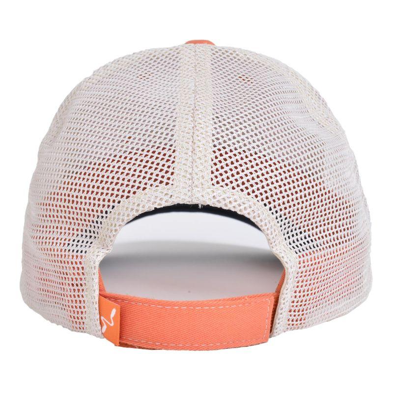 Guideline Match The Hatch Cap Tangerine Capser og Luer