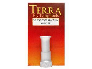 Terra Deluxe Hairstacker Medium Verktøy