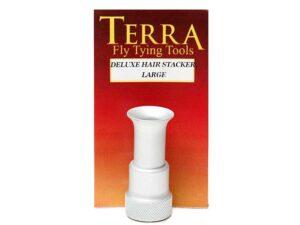 Terra Deluxe Hairstacker Large Verktøy