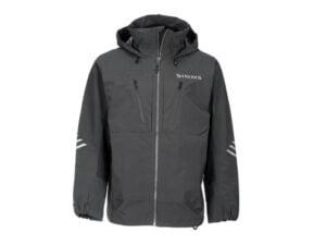 Simms ProDry Jacket Carbon Jakker & Bukser