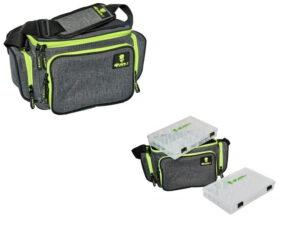 Gunki Box Bag Power Game Walker Bags & Packs