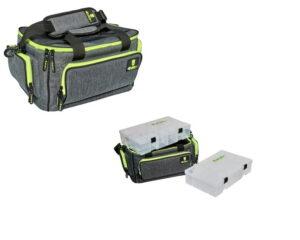 Gunki Box Bag Power Game Pike Bags & Packs