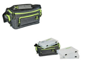 Gunki Box Bag Power Game Zander Bags & Packs