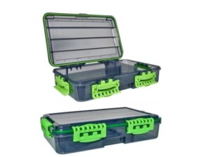 Gunki Waterproof Box Float&Big Bait Slukbokser
