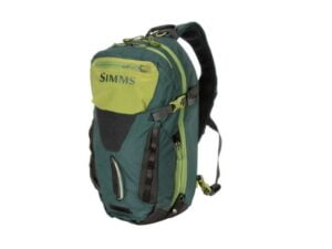 Simms Freestone Ambi Sling Pack Shadow Green Bags & Packs