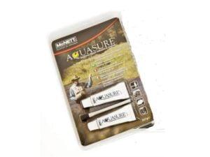 Aquasure Minitubes 2x7g Lakk, Lim & UV