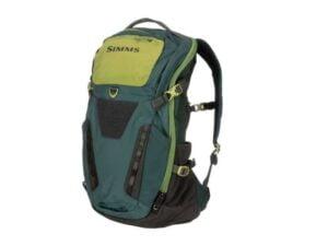 Simms Freestone Backpack Shadow Green Bags & Packs