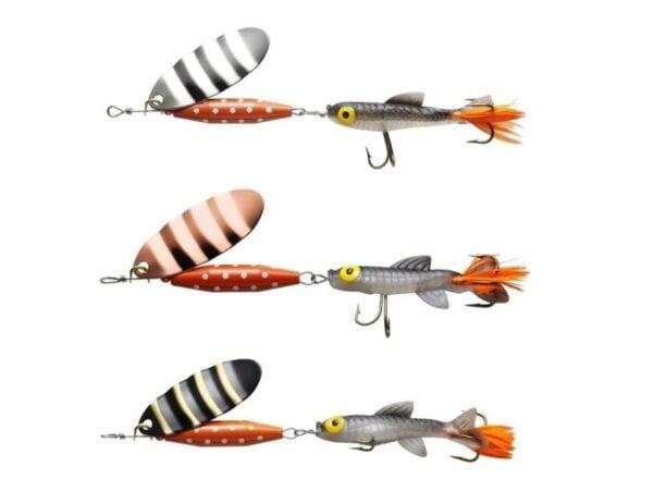 Abu Reflex Fish 12gr Spinnere