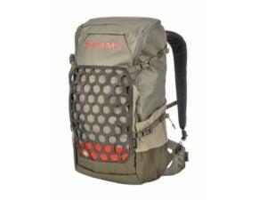 Simms Flyweight 30L Back Pack Tan Bags & Packs