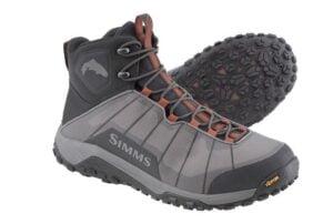 Simms Flyweight Boot Steel Grey Vadesko
