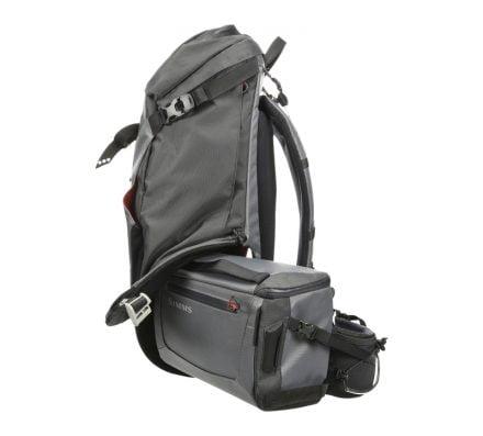 Simms G4 Pro Shift Backpack Bags & Packs