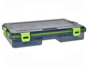 Gunki Waterproof Lure Box Deep Slukbokser