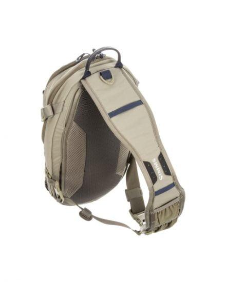 Simms Freestone Ambi Tactical Sling Pack Tan Bags & Packs