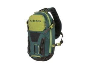 Simms Freestone Ambi Tactical Sling Pack Shadow Green Bags & Packs