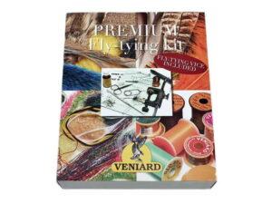 Veniard Premium Fluebindingsett Fluebindesett