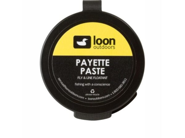 Loon Payette Paste Linedressing og Flytemiddel