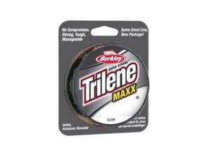 Trilene Maxx 300m Monofilament