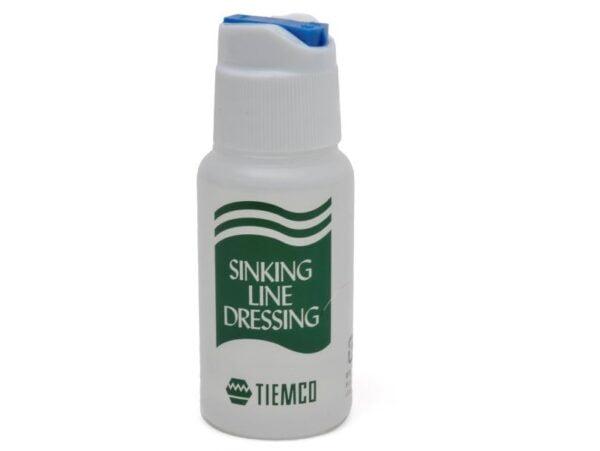 Tiemco Flyline Dressing Sinking Linedressing og Flytemiddel