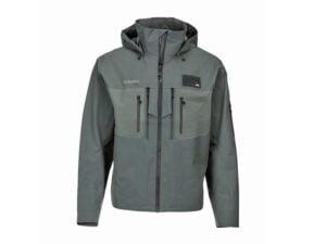 Simms G3 Guide Tactical Jacket Shadow Green Jakker & Bukser