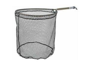 Mclean Håv Med Vekt Medium (R102) Rubber Mesh Long Handle Håv og Klepp