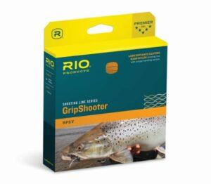 Rio Gripshooter Skyteliner & Backing