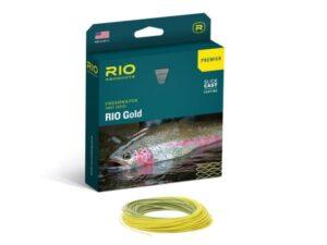 Rio Gold Premier WF Flyt WF Liner