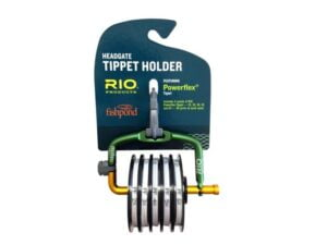 Rio Headgate Tippet Holder Fortomsmateriale