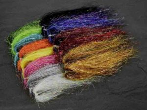 SSS Angel Hair HD Flash Materiale