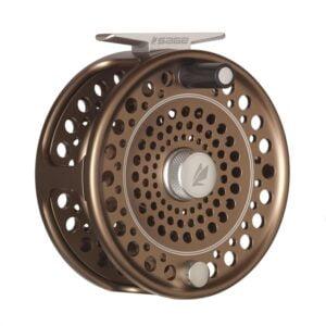 Sage Spey Reel 7/8/9 Bronze Fluesneller