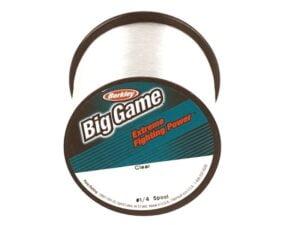 Trilene Berkley Big Game 600 Meter Monofilament