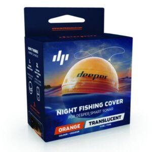 Deeper Nattdeksel Orange Deeper & Tilbehør