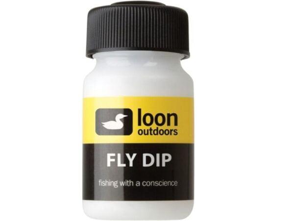 Loon Fly Dip Linedressing og Flytemiddel